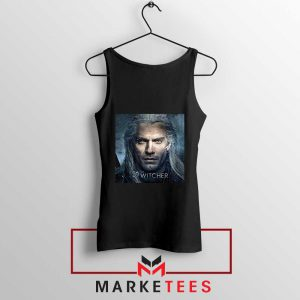 Actor Henry Cavill Tank Top