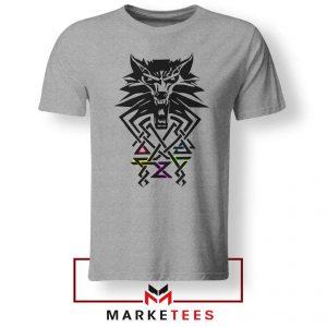 Bear School Witcher Tee Shirt