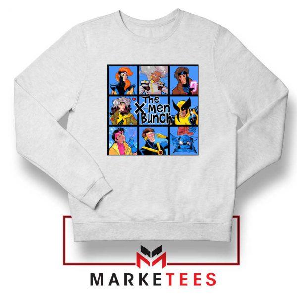 Bunch X Men Sweatshirt