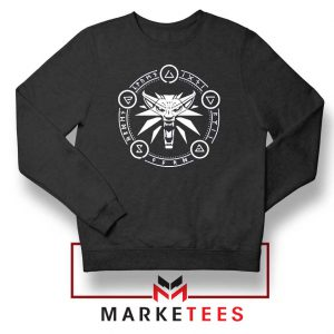 Circle of Elements Sweater