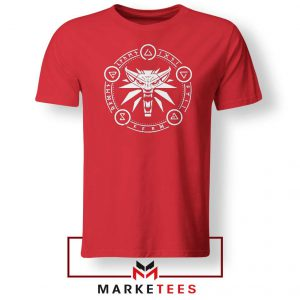 Circle of Elements Tshirt