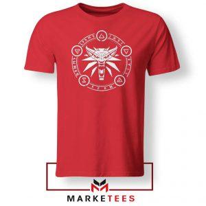Circle of Elements Tshirt
