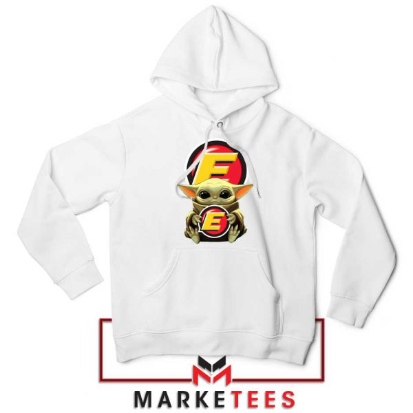 Estes Express Lines The Child Hoodie