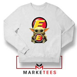 Estes Express Lines The Child Sweatshirt