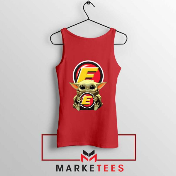 Estes Express Lines The Child Tank Top