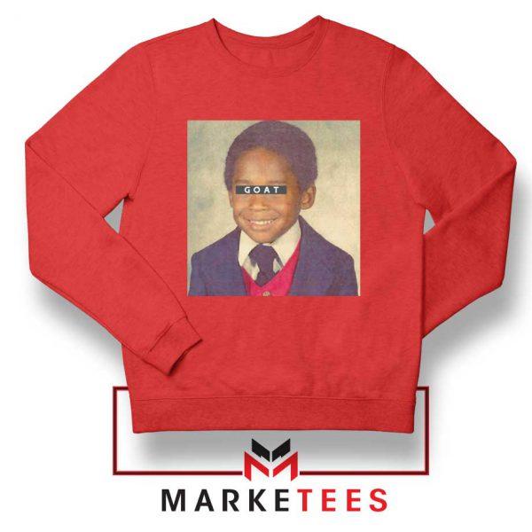GOAT Kobe Bryant Sweatshirt