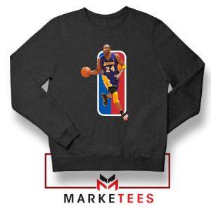 Greatest Kobe Bryant Black Sweater