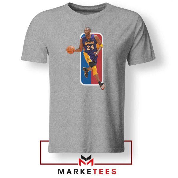 Greatest Kobe Bryant Grey Tshirt
