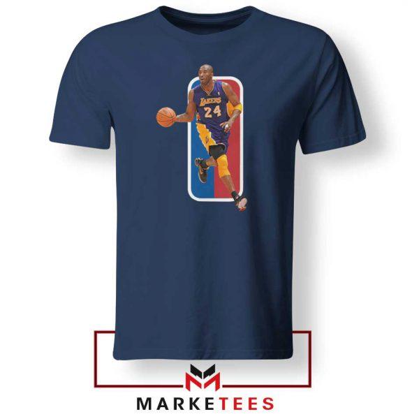 Greatest Kobe Bryant Navy Tshirt