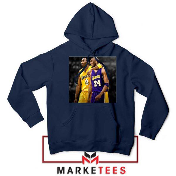 Honor Kobe Bryant Hoodie