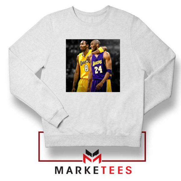 Honor Kobe Bryant Sweater