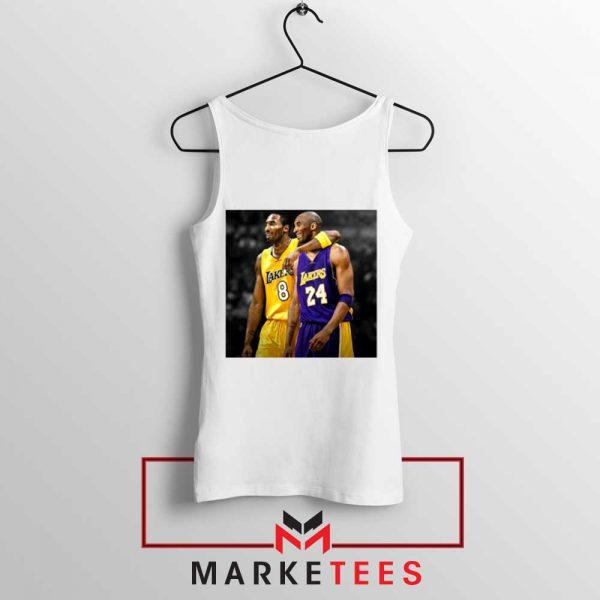 Honor Kobe Bryant Tank Top