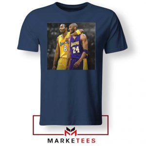 Honor Kobe Bryant Tshirt