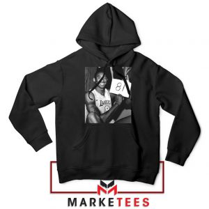 Kobe Bryant 81 Point Game Hoodie