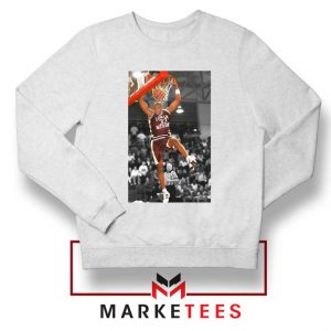 Kobe Bryant Basketball Superstar Sweatshirt