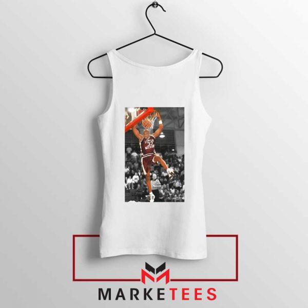 Kobe Bryant Basketball Superstar Tank Top