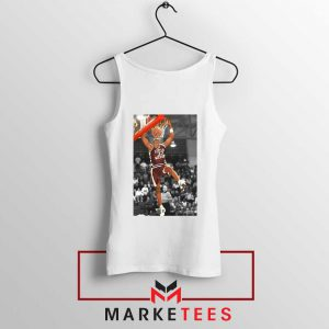 Kobe Bryant Basketball Superstar Tank Top