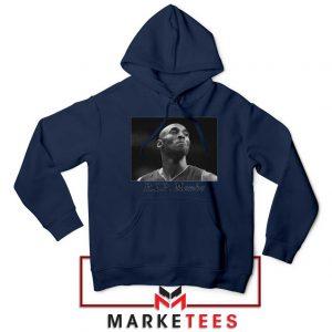 Kobe Bryant NBA Career Navy Hoodie