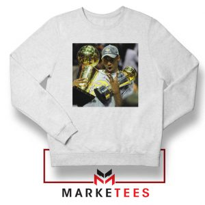 Kobe Bryant Participation Trophies Sweater