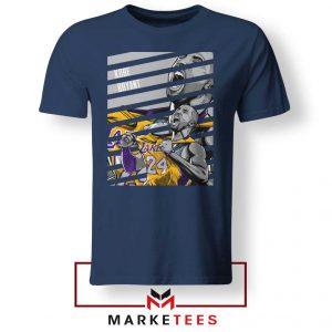 Kobe Bryant Talent Navy Tee Shirt