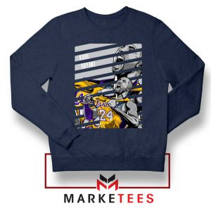 Kobe Bryant Talent Sweatshirt