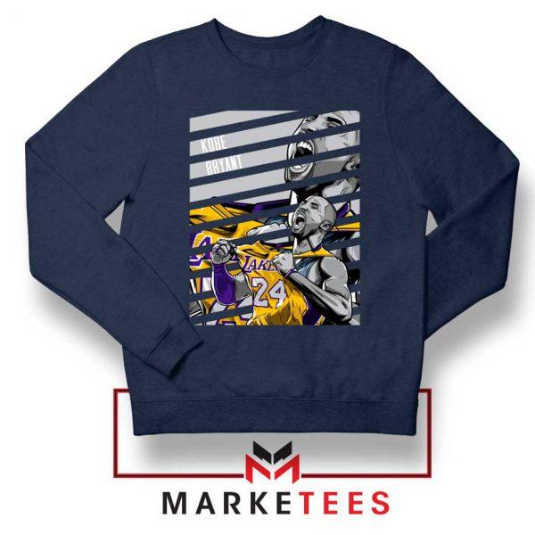 Kobe Bryant Talent Sweatshirt