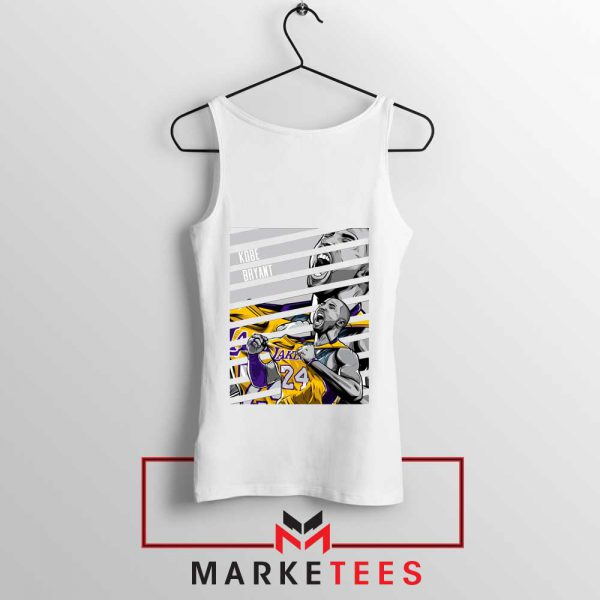Kobe Bryant Talent Tank Top