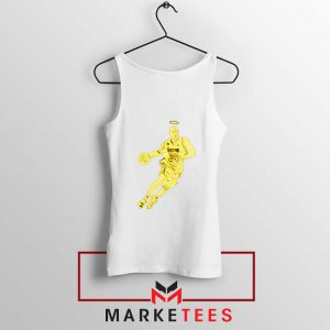 LA Lakers Star Kobe Bryant Tank Top