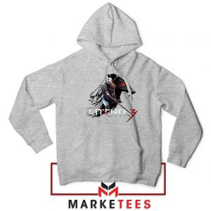 Mount Get The Witcher Hoodie