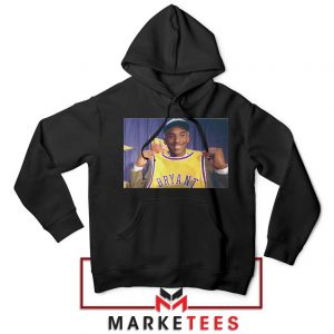 NBA Teams Honor Lakers Legend Hoodie
