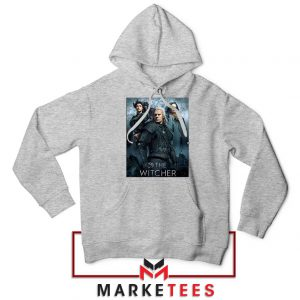 Netflix The Witcher Series Hoodie