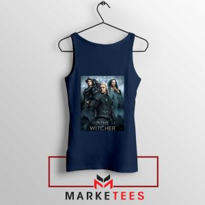 Netflix The Witcher Series Tank Top