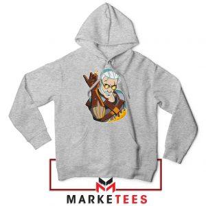 Parody Geralt Witcher Hoodie