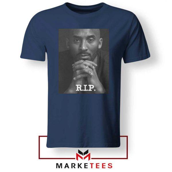 RIP Kobe Bryant LA Lakers Tshirt