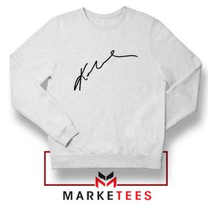 Signature Kobe Bryants Sweatshirt