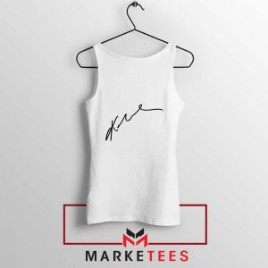 Signature Kobe Bryants Tank Top