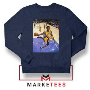 Slam Dunk Kobe Bryant Sweatshirt