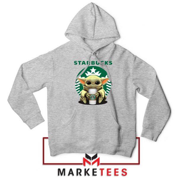 The Child Hug Starbucks Coffee Hoodie