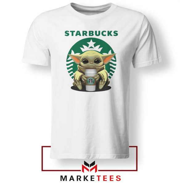 The Child Hug Starbucks Coffee Tshirt