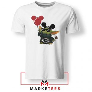 The Child Mickey Mouse Balloons Tshirt