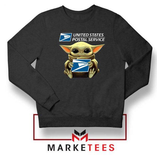 The Child US Postal Service Sweatshirt