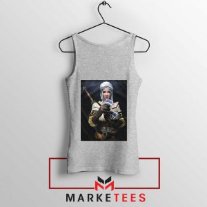 The Witcher Cirilla Tank Top