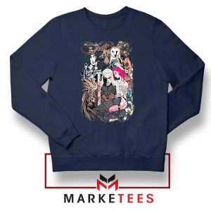 The Witcher Graphic Sweater