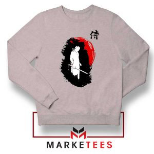 Witcher Art Design Sweatshirt