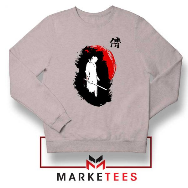Witcher Art Design Sweatshirt