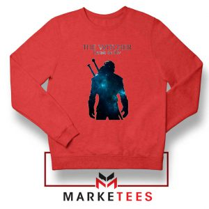 Witcher Geralt Sweatshirt