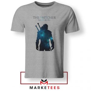 Witcher Geralt Tshirt