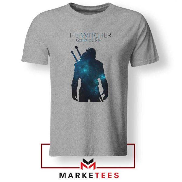 Witcher Geralt Tshirt