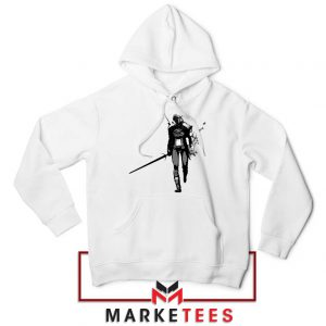 Witcher Of Rivia Hoodie