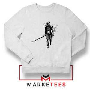 Witcher Of Rivia Sweater